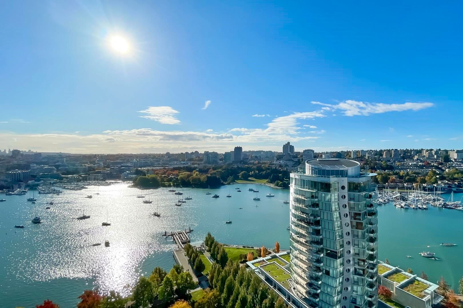 """Main Photo: 2505 1483 HOMER Street in Vancouver: Yaletown Condo for sale in """"THE WATERFORD BY CONCORD PACIFIC"""" (Vancouver West)  : MLS®# R2625455"""