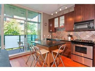 Photo 4: 215 8988 HUDSON Street in Vancouver West: Marpole Home for sale ()  : MLS®# V899019
