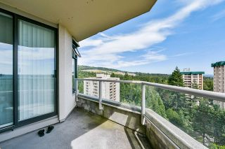 Photo 24: 1602 7321 HALIFAX STREET in Burnaby: Simon Fraser Univer. Condo for sale (Burnaby North)  : MLS®# R2482194