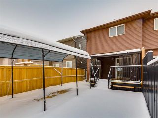 Photo 20: 96 LEGACY Mews SE in Calgary: Legacy House for sale : MLS®# C4093420