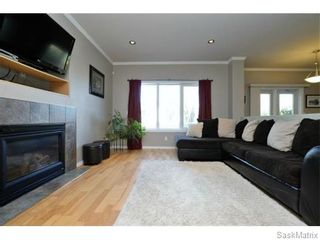 Photo 8: 3588 WADDELL Crescent East in Regina: Creekside Single Family Dwelling for sale (Regina Area 04)  : MLS®# 587618