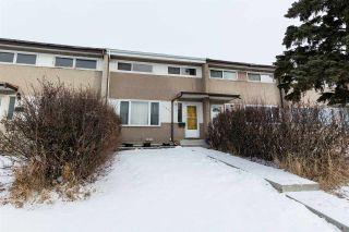 Photo 1: 10824 132 Avenue in Edmonton: Zone 01 Attached Home for sale : MLS®# E4230773