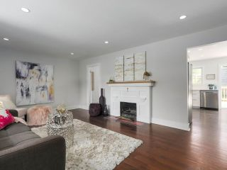 """Photo 1: 6076 HIGHBURY Street in Vancouver: Southlands House for sale in """"Southlands"""" (Vancouver West)  : MLS®# R2301534"""