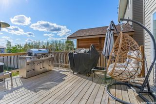 Photo 36: 443 Redwood Crescent in Warman: Residential for sale : MLS®# SK870583