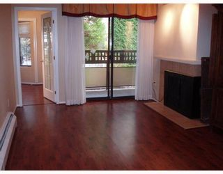 """Photo 2: 308 2320 W 40TH Avenue in Vancouver: Kerrisdale Condo for sale in """"MANOR GARDENS"""" (Vancouver West)  : MLS®# V678484"""