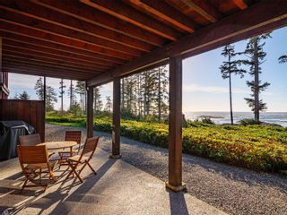 Photo 22: 104 554 Marine Dr in : PA Ucluelet Condo for sale (Port Alberni)  : MLS®# 858214