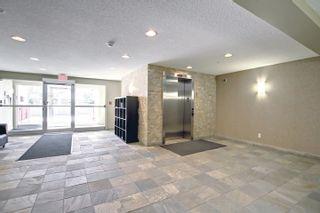 Photo 44: 313 13710 150 Avenue in Edmonton: Zone 27 Condo for sale : MLS®# E4261599