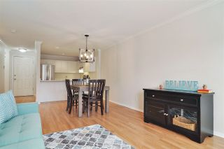 """Photo 3: 203 9124 GLOVER Road in Langley: Fort Langley Condo for sale in """"Heritage Manor"""" : MLS®# R2441063"""