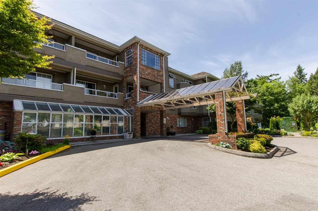 "Photo 1: Photos: 216 2239 152 Street in Surrey: Sunnyside Park Surrey Condo for sale in ""Semiahmoo Estates"" (South Surrey White Rock)  : MLS®# R2163990"