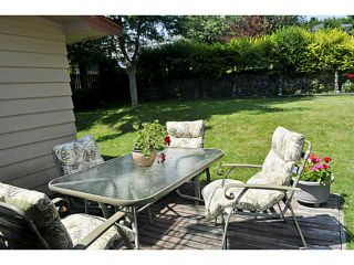 Photo 16: 929 CLARKE RD in Port Moody: College Park PM House for sale : MLS®# V1075461
