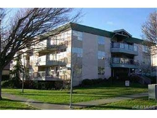 Main Photo: 103 2608 Prior St in VICTORIA: Vi Hillside Condo for sale (Victoria)  : MLS®# 343021