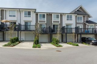 """Photo 18: 13 8476 207A Street in Langley: Willoughby Heights Townhouse for sale in """"YORK By Mosaic"""" : MLS®# R2272290"""