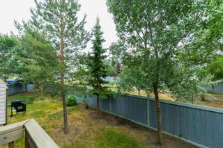 Photo 15: 2 17839 99 Street NW in Edmonton: Zone 27 Townhouse for sale : MLS®# E4256116