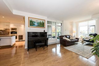 """Photo 1: 7 6063 IONA Drive in Vancouver: University VW Townhouse for sale in """"The Coast"""" (Vancouver West)  : MLS®# R2619174"""