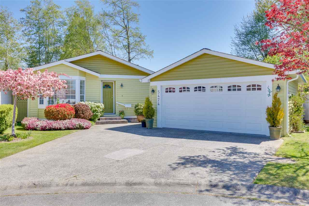 """Main Photo: 5474 PENNANT Bay in Delta: Neilsen Grove House for sale in """"SOUTH POINTE"""" (Ladner)  : MLS®# R2571849"""