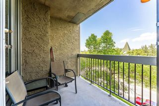 Photo 12: 460 310 8 Street SW in Calgary: Eau Claire Apartment for sale : MLS®# A1022448