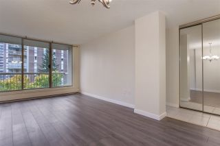 """Photo 1: 802 2008 FULLERTON Avenue in North Vancouver: Pemberton NV Condo for sale in """"Seymour By Woodcroft Estate"""" : MLS®# R2216896"""