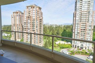"Photo 18: 1402 6838 STATION HILL Drive in Burnaby: South Slope Condo for sale in ""Belgravia"" (Burnaby South)  : MLS®# R2366986"