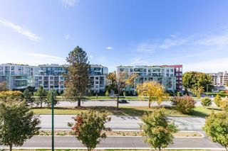 """Photo 31: 401 4988 CAMBIE Street in Vancouver: Cambie Condo for sale in """"HAWTHORNE"""" (Vancouver West)  : MLS®# R2620766"""
