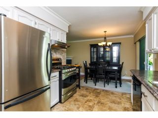 "Photo 8: 9263 SMITH Place in Langley: Fort Langley House for sale in ""Fort Langley"" : MLS®# F1424390"