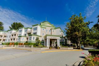 """Photo 2: 305 2975 PRINCESS Crescent in Coquitlam: Canyon Springs Condo for sale in """"The Jefferson"""" : MLS®# R2620758"""