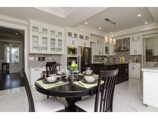 """Photo 6: 1360 MAPLE Street: White Rock House for sale in """"White Rock"""" (South Surrey White Rock)  : MLS®# F1443676"""