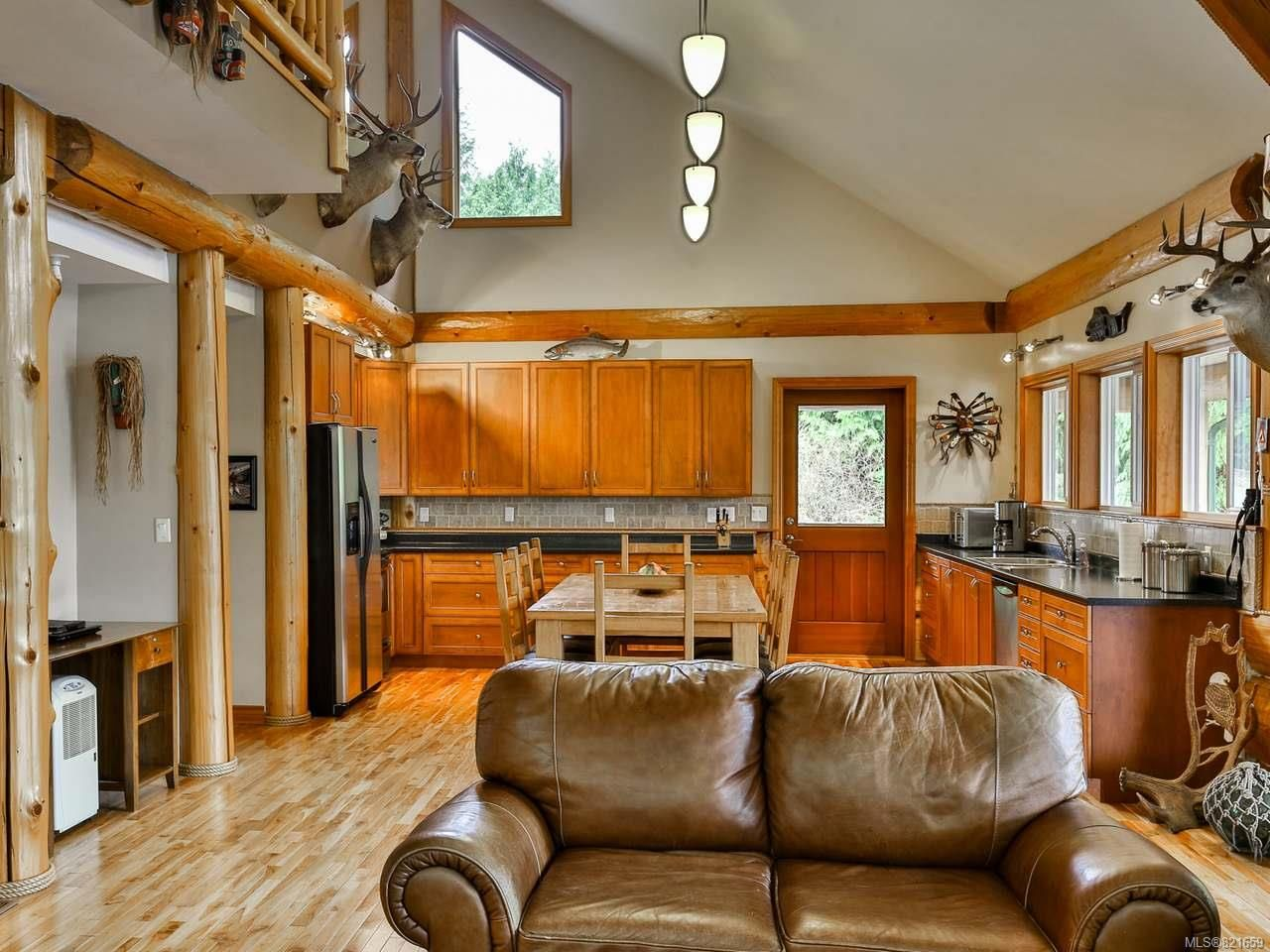 Photo 13: Photos: 1049 Helen Rd in UCLUELET: PA Ucluelet House for sale (Port Alberni)  : MLS®# 821659