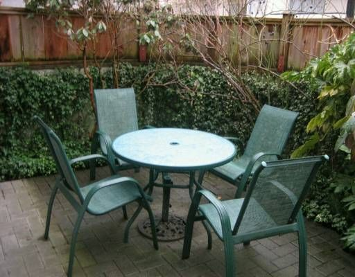 "Photo 8: Photos: 1665 ARBUTUS Street in Vancouver: Kitsilano Condo for sale in ""THE BEACHES"" (Vancouver West)  : MLS®# V630364"