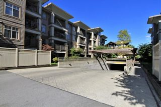 "Photo 14: 316 12248 224 Street in Maple Ridge: East Central Condo for sale in ""URBANO"" : MLS®# R2211064"