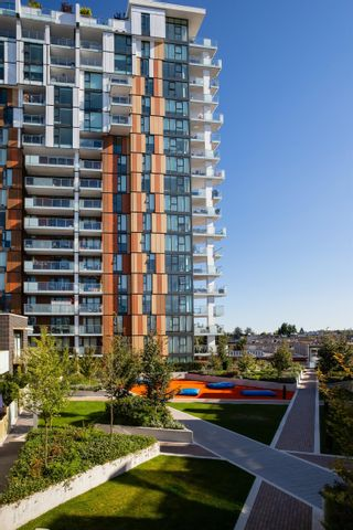 """Photo 33: 523 2508 WATSON Street in Vancouver: Mount Pleasant VE Townhouse for sale in """"THE INDEPENDENT"""" (Vancouver East)  : MLS®# R2625701"""