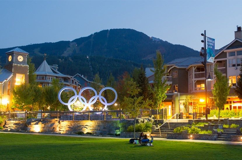 Main Photo: 128 4338 MAIN Street in Whistler: Whistler Village Commercial for sale : MLS®# C8002569