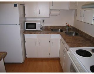 "Photo 4: 102 316 CEDAR Street in New Westminster: Sapperton Condo for sale in ""REGAL MANOR"" : MLS®# V801236"