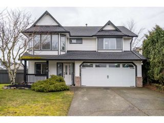 Photo 2: 8272 TANAKA TERRACE in Mission: Mission BC House for sale : MLS®# R2541982