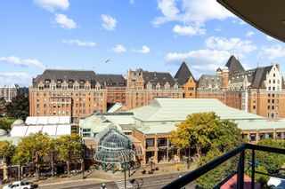 Photo 21: N701 737 Humboldt St in : Vi Downtown Condo for sale (Victoria)  : MLS®# 884992
