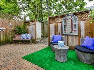 Photo 19: 110 Hamilton Street in Toronto: South Riverdale House (2-Storey) for sale (Toronto E01)  : MLS®# E4265547