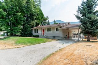 Photo 33: 775 9TH AVENUE in Montrose: House for sale : MLS®# 2460577
