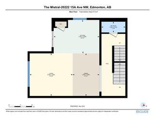 Photo 41: 20315 16 Avenue in Edmonton: Zone 57 Attached Home for sale : MLS®# E4220855