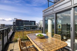 Photo 14: 1605 159 W 2ND AVENUE in Vancouver: False Creek Condo for sale (Vancouver West)  : MLS®# R2623051