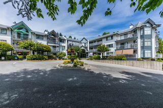 "Photo 16: 203 11601 227 Street in Maple Ridge: East Central Condo for sale in ""CASTLEMOUNT"" : MLS®# R2383867"