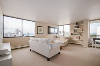 """Photo 4: 1504 1816 HARO Street in Vancouver: West End VW Condo for sale in """"Huntington Place"""" (Vancouver West)  : MLS®# V1089454"""