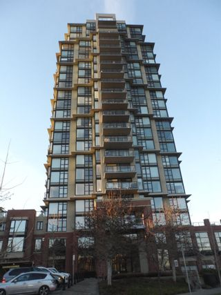 Photo 4: 1203 15 E ROYAL Avenue in New Westminster: Fraserview NW Condo for sale : MLS®# R2023960