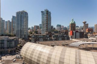 "Photo 14: 1503 63 KEEFER Place in Vancouver: Downtown VW Condo for sale in ""EUROPA"" (Vancouver West)  : MLS®# R2296098"