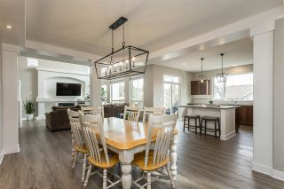 """Photo 11: 2290 CHARDONNAY Lane in Abbotsford: Aberdeen House for sale in """"Pepin Brook"""" : MLS®# R2555950"""