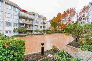 Photo 39: 319 12101 80 AVENUE in Surrey: Queen Mary Park Surrey Condo for sale : MLS®# R2516897