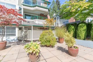 """Photo 22: 111 3670 BANFF Court in North Vancouver: Northlands Condo for sale in """"PARKGATE MANOR"""" : MLS®# R2617167"""