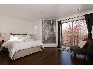 "Photo 11: 418 1820 W 3RD Avenue in Vancouver: Kitsilano Condo for sale in ""Monterey"" (Vancouver West)  : MLS®# V1057027"