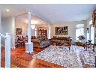 "Photo 2: 1810 HAMPTON in Coquitlam: Westwood Plateau House for sale in ""HAMPTON ESTATE"" : MLS®# V1103645"