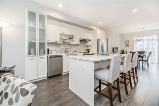 Photo 8: 81 9989 E BARNSTON Drive in Surrey: Fraser Heights Townhouse for sale (North Surrey)  : MLS®# R2237153