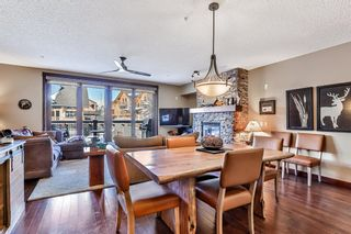 Photo 6: 7101 101G Stewart Creek Landing: Canmore Apartment for sale : MLS®# A1068381