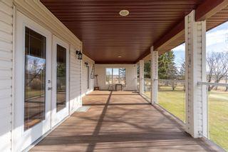 Photo 39: 54102 RRD 93: Rural Yellowhead House for sale : MLS®# E4266408